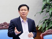 Evalúan en Vietnam cinco años de implementación de la Ley de Cooperativas