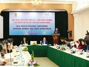 Conferencia regional destaca desempeño del sindicato