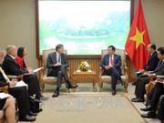 Respalda USAID a la participación de empresas vietnamitas en cadenas de suministro globales