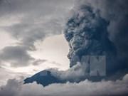 Turismo de Indonesia sufre gran pérdida por actividades volcánicas en Bali