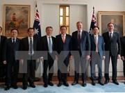 Vietnam aspira a profundizar nexos con Australia