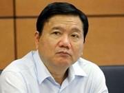 Arrestan exdirectivo del Grupo Nacional de Petróleo y Gas de Vietnam