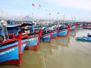 Australia comparte con Vietnam experiencias en lucha contra pesca ilegal
