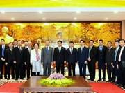 Hanoi construirá una ciudad inteligente