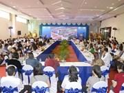 En Ciudad Ho Chi Minh conferencia sobre oferta- demanda