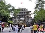 Destacan intercambio de labores políticas entre fuerzas guardafronteras de Vietnam y China