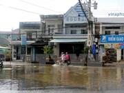 Reporteros vietnamitas mejoran habilidades profesionales en condiciones desfavorables