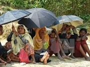 Myanmar establece comisión para realizar recomendaciones sobre Rakhine