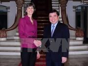Fortalecen cooperación entre Ciudad Ho Chi Minh y Banco Mundial