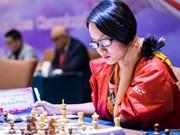 Ajedrecista vietnamita se corona en torneo en Londres
