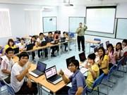 Parque de softwares de Da Nang se transforma en Centro de Tecnologías de la Información