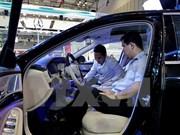 Venta de automóviles en Vietnam en 2017 prevé incumplir el pronóstico