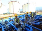 Explotación petrolera del PCV sobrecumple meta trazada
