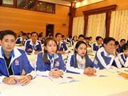 Vietnam promueve emprendimiento en sector agrícola