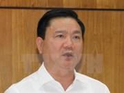 Consolidan confianza en liderazgo del PCV en lucha contra corrupción