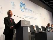 Vietnam se compromete con multilateralismo
