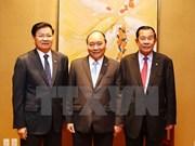 Comité coordinador de Triángulo de Desarrollo CLV se reunirá en provincia vietnamita