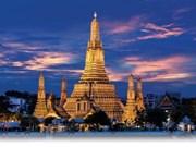 Bangkok: destino más favorito de suizos para vacaciones a finales del año