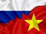 Provincias de Vietnam y Rusia estrechan cooperación