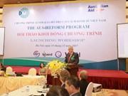 Australia renueva compromiso de apoyar la reforma económica de Vietnam
