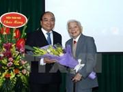 Vietnam presta atención al desarrollo de las matemáticas y sus talentos