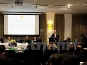 iBosses respalda a Vietnam en capacitación de emprendedores