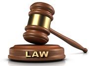 Presentan manual para jueces en labores de arbitraje y conciliación