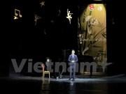 Velada musical brinda ambiente del año nuevo a comunidad de vietnamitas en Rusia