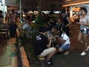 Terremoto de 6,5 en Indonesia dejó un muerto
