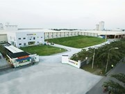 Empresa multinacional USG Boral aumenta inversiones en Vietnam