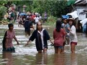 Al menos 26 muertos registrados en Filipinas por tifón Kai-Tak