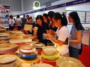 Efectúan Feria del comercio y turismo del Triángulo de Desarrollo CLV