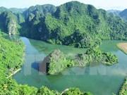 Provincia vietnamita de Ninh Binh entre los mejores lugares para viajar en el mundo en 2018