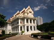 Fundan Asociación de Estudiantes vietnamitas en Tailandia