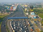 BAD respalda a Filipinas en mejoramiento de calidad de carreteras