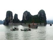 Quang Ninh prepara para Año Nacional de Turismo 2018