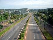 Ciudad norteña de Vietnam logra objetivo de modernización rural