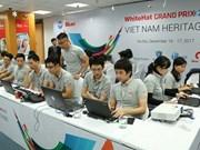 Equipo vietnamita gana premio en concurso internacional de ciberseguridad