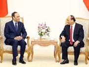 Vietnam abrirá a Marruecos acceso a un mayor mercado, afirma premier Xuan Phuc