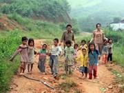 Irlanda financiará desarrollo de zonas de minorías étnicas en Vietnam