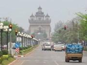 Vietnam: uno de los mayores inversores en Laos