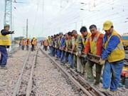 Laos y China por fomentar lucha contra corrupción en construcción de ferrocarril transfronterizo