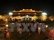 Numerosas actuaciones en Festival de Hue 2018 deleitarán al público