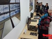 Lanzan catálogo sobre obras maestras de Museo de Escultura de Cham de Da Nang