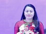 Fomentan cooperación uniones de mujeres de Vietnam y China