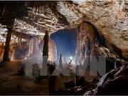 Parque Phong Nha-Ke Bang entre destinos más fantásticos para experimentar