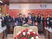 Vietnam y Camboya agilizan cooperación en radio