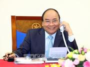 Vietnam y Japón buscan impulsar asociación estratégica bilateral
