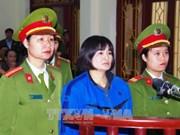 Mantienen veredicto contra bloguera convicta de emitir propaganda contra el Estado