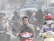 Instalarán en Hanoi más estaciones de monitoreo de calidad del aire